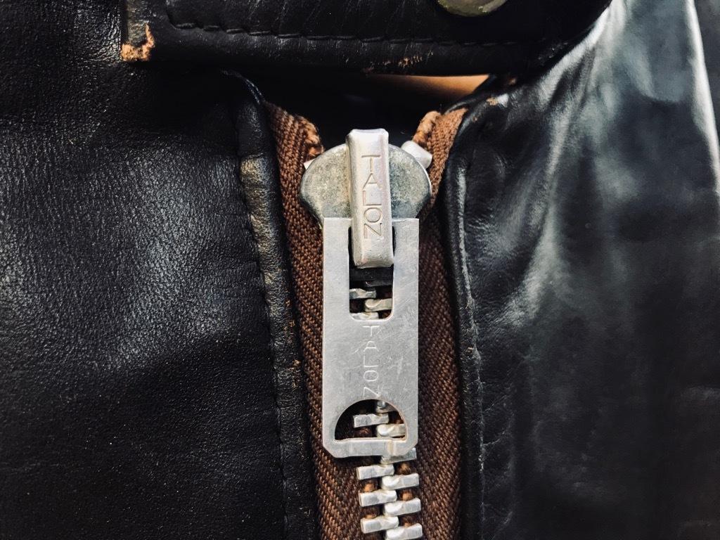 マグネッツ神戸店 11/30(土)Superior入荷! #8 Leather Item!!!_c0078587_17141081.jpg