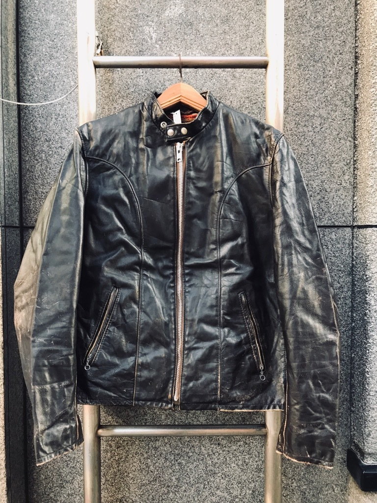 マグネッツ神戸店 11/30(土)Superior入荷! #8 Leather Item!!!_c0078587_17141139.jpg