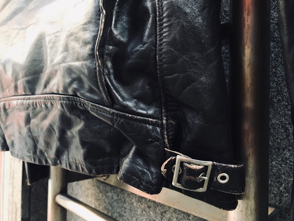 マグネッツ神戸店 11/30(土)Superior入荷! #8 Leather Item!!!_c0078587_17141168.jpg