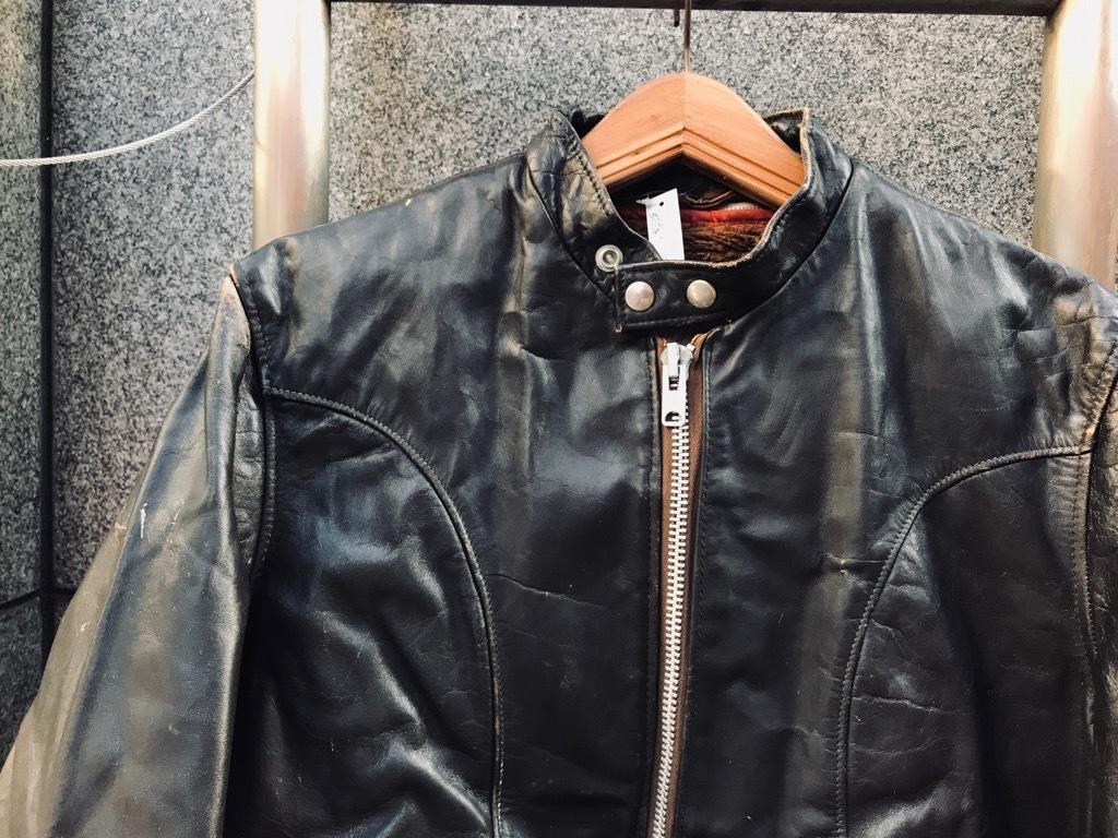 マグネッツ神戸店 11/30(土)Superior入荷! #8 Leather Item!!!_c0078587_17141292.jpg