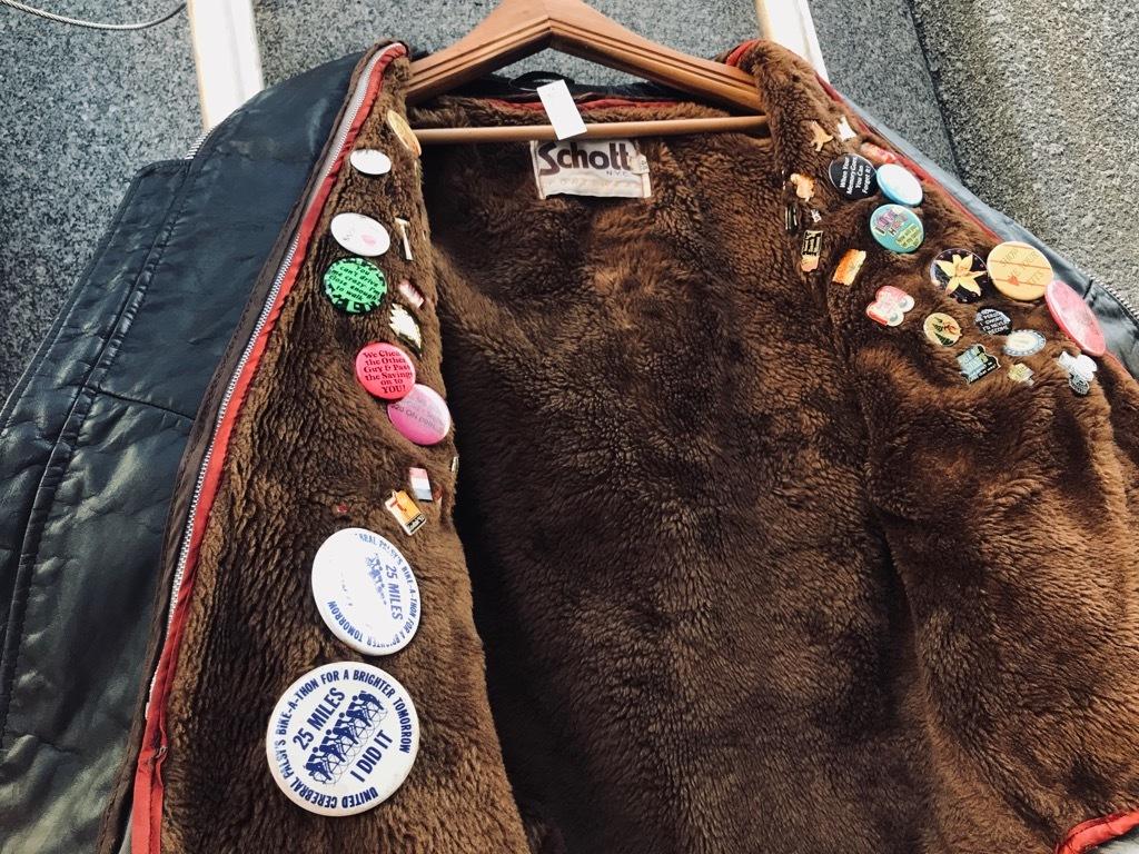 マグネッツ神戸店 11/30(土)Superior入荷! #8 Leather Item!!!_c0078587_17153302.jpg