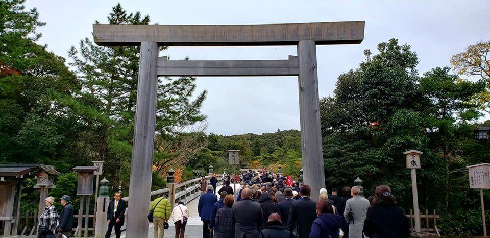 伊勢神宮「公式参拝」が無事終了しました。_c0186691_10350132.jpg