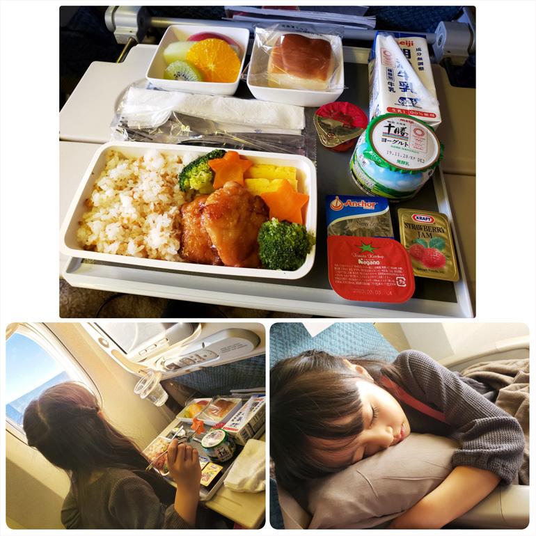 シンガポール航空とチャンギ国際空港(行き/帰り)_d0224894_11574036.jpg