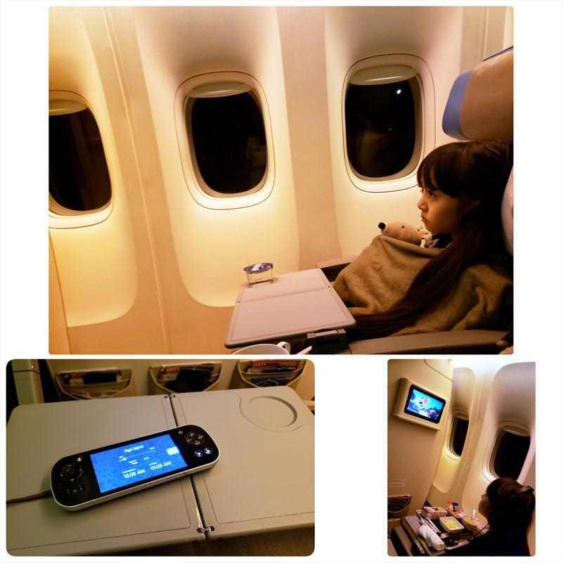 シンガポール航空とチャンギ国際空港(行き/帰り)_d0224894_17323256.jpg