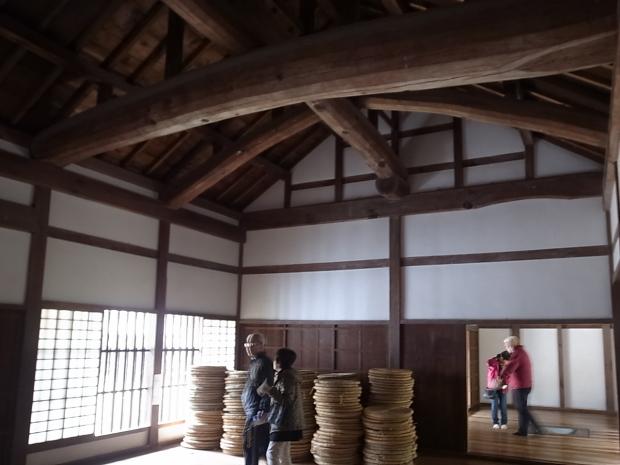 特別史跡旧閑谷学校の紅葉~熊山遺跡_f0197703_12081697.jpg