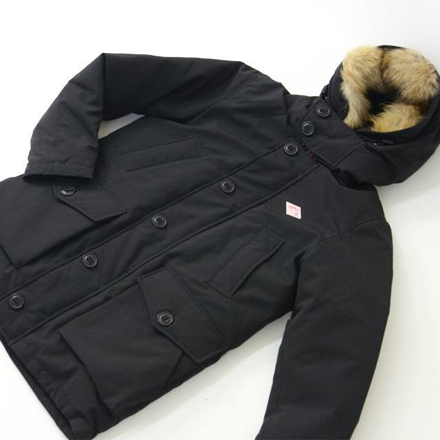 DANTON [ダントン] DOWN PARKA COAT/M [JD-8932 LAS]フードジャケット・フードコート・ダウンコート・メンズ・男性用・MEN\'S _f0051306_18120961.jpg