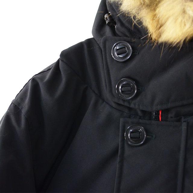 DANTON [ダントン] DOWN PARKA COAT/M [JD-8932 LAS]フードジャケット・フードコート・ダウンコート・メンズ・男性用・MEN\'S _f0051306_18121043.jpg