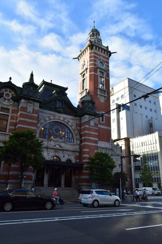 横浜市開港記念会館(大正モダン建築再訪)_f0142606_11433597.jpg