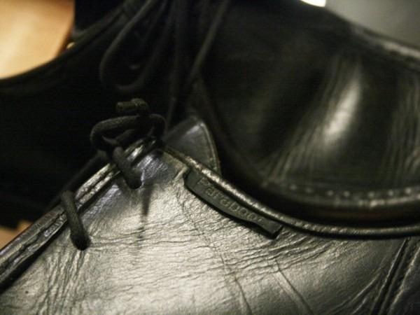 令和最初のヨーロッパ買い付け後記12 ブリュッセルからアントワープへ チモンズスタリ1周年パーティーのおしらせ 入荷パラブーツミカエル、チャーチ、クロケット&ジョーンズ、トッズなど革靴_f0180307_01592784.jpg