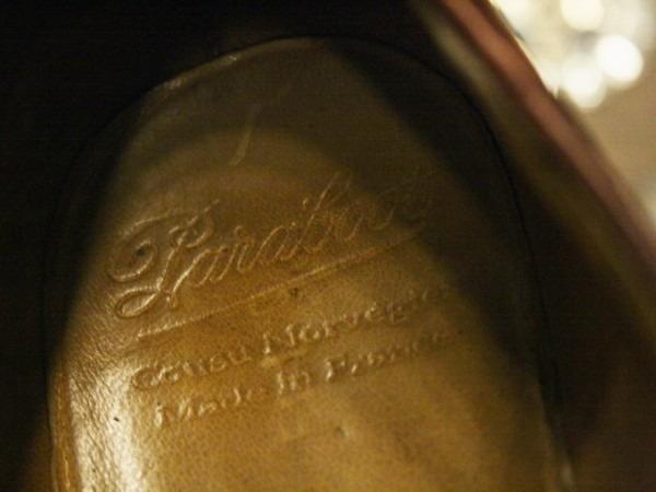 令和最初のヨーロッパ買い付け後記12 ブリュッセルからアントワープへ チモンズスタリ1周年パーティーのおしらせ 入荷パラブーツミカエル、チャーチ、クロケット&ジョーンズ、トッズなど革靴_f0180307_02002104.jpg
