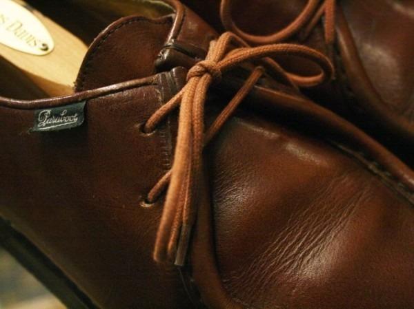 令和最初のヨーロッパ買い付け後記12 ブリュッセルからアントワープへ チモンズスタリ1周年パーティーのおしらせ 入荷パラブーツミカエル、チャーチ、クロケット&ジョーンズ、トッズなど革靴_f0180307_02002222.jpg