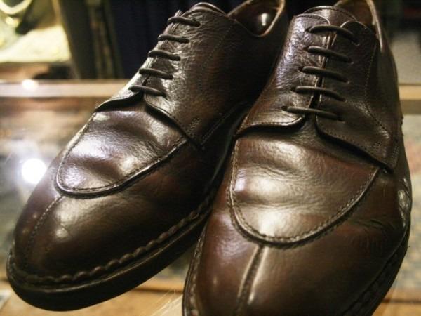 令和最初のヨーロッパ買い付け後記12 ブリュッセルからアントワープへ チモンズスタリ1周年パーティーのおしらせ 入荷パラブーツミカエル、チャーチ、クロケット&ジョーンズ、トッズなど革靴_f0180307_02025872.jpg