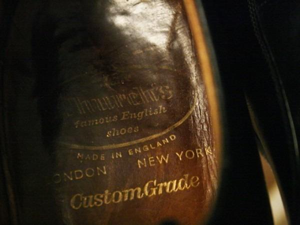 令和最初のヨーロッパ買い付け後記12 ブリュッセルからアントワープへ チモンズスタリ1周年パーティーのおしらせ 入荷パラブーツミカエル、チャーチ、クロケット&ジョーンズ、トッズなど革靴_f0180307_02073128.jpg