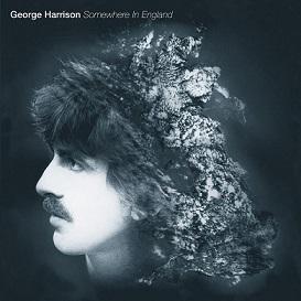George Harrison「Somewhere in England」(1981)_c0048418_22130300.jpg