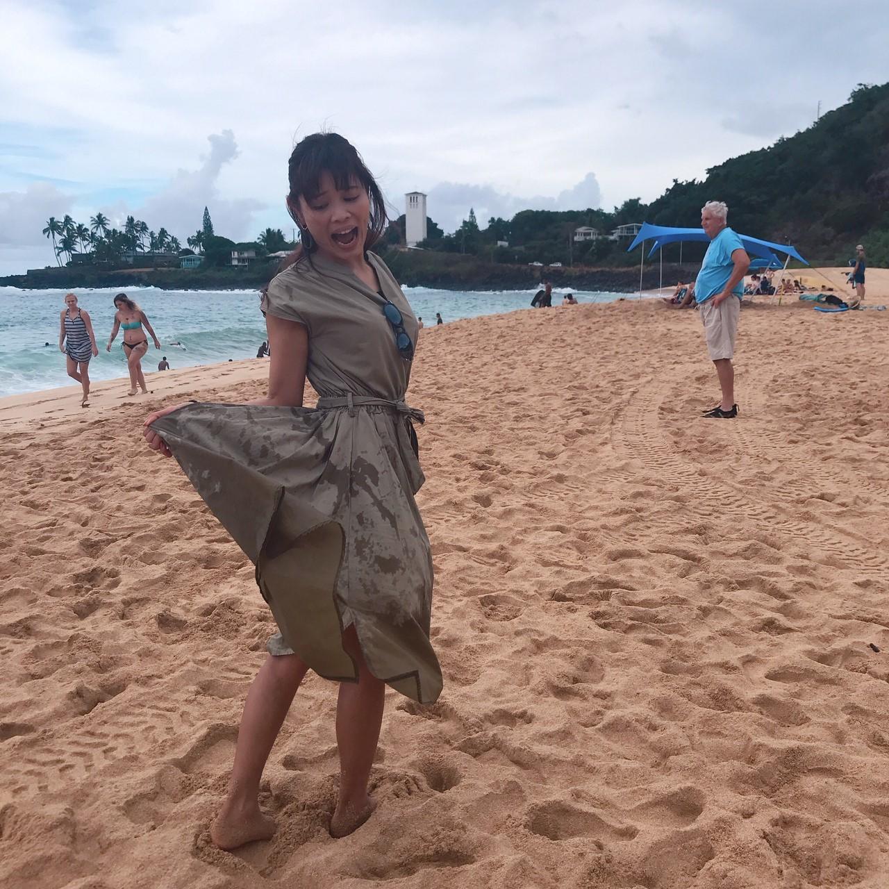 ハワイ旅行2☆_c0071924_00392400.jpg