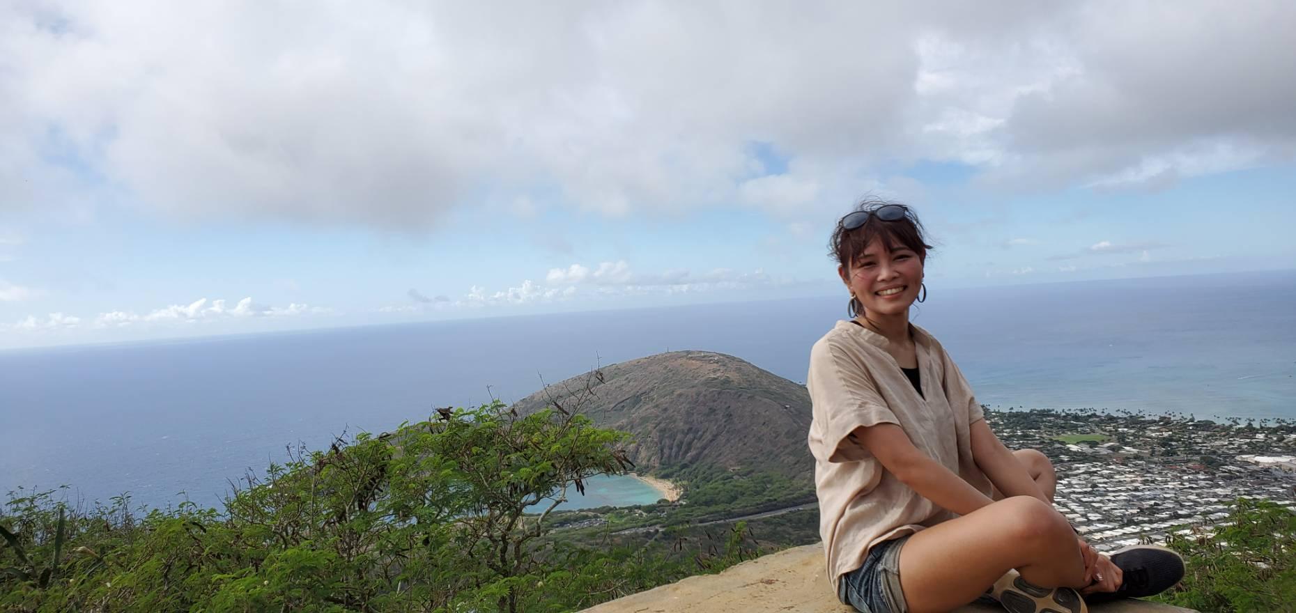 ハワイ旅行2☆_c0071924_00392952.jpg