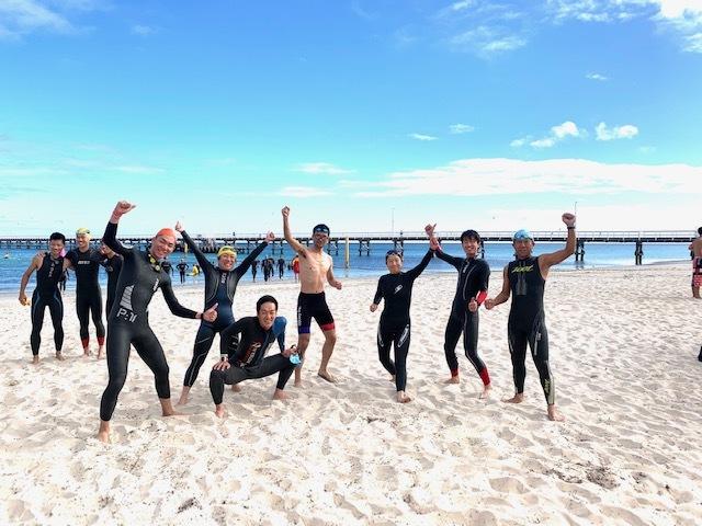 11/29(金)オフィシャルの試泳開催‼️_c0188525_22312925.jpg