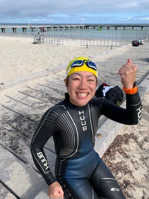 11/29(金)オフィシャルの試泳開催‼️_c0188525_22312970.jpg
