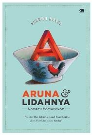 新刊:JAKARTA GOOD FOOD GUIDE( Laksmi Pamuntjak著)インドネシアのレストラン500_a0054926_09192420.jpg