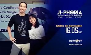 今夕(11/30)のテレビ:インドネシア日本の情報番組「JIPHORIA」の特別ゲスト:MOCCAからアリーナさん@Mrtro TV まもなく日本時間18:05から放送_a0054926_17453222.jpg