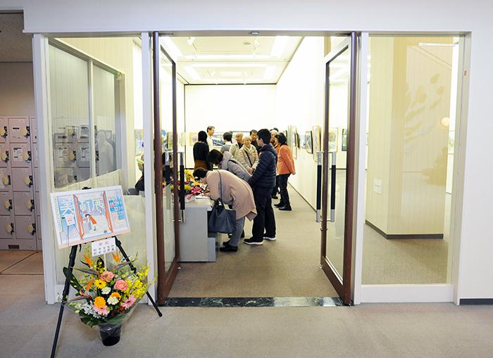 アトリエTODAY美術展2019御礼_b0212226_22073403.jpg