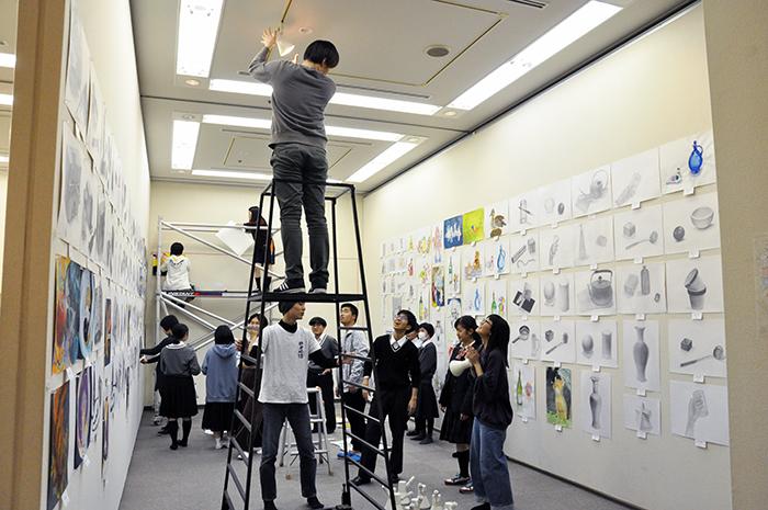 アトリエTODAY美術展2019御礼_b0212226_22083960.jpg