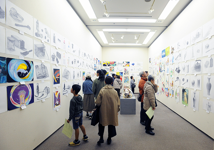 アトリエTODAY美術展2019御礼_b0212226_22102746.jpg