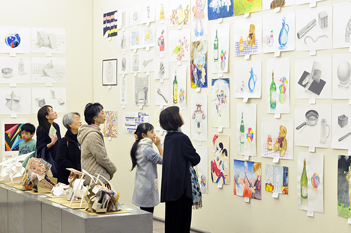 アトリエTODAY美術展2019御礼_b0212226_22104556.jpg