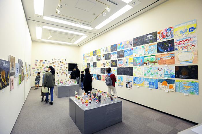 アトリエTODAY美術展2019御礼_b0212226_22130825.jpg