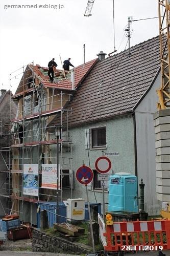 屋根が出来た_d0144726_22303719.jpg
