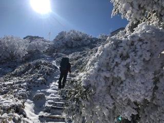 11月30日(土) 頂上点検 そして荷揚げ。_c0089831_20464855.jpeg