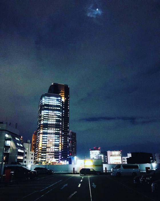 渋谷区恵比寿 / iPhone 8_c0334533_23122216.jpg