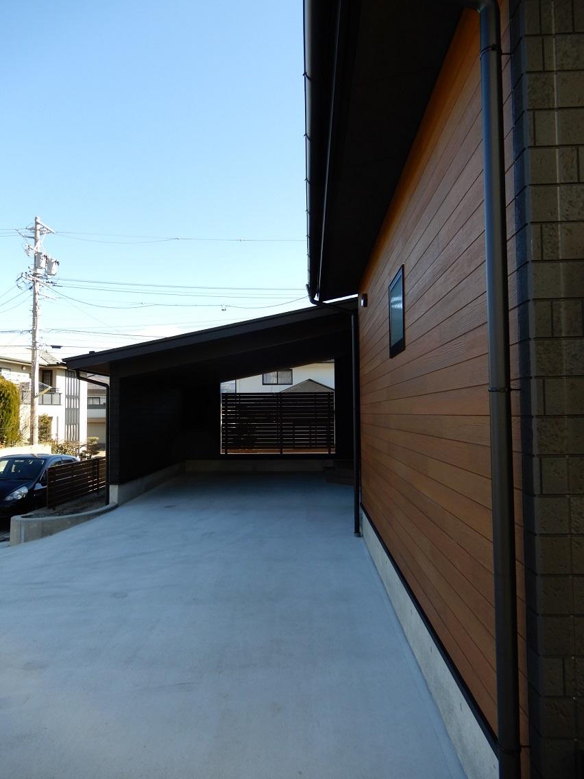 伊那市の設計事務所の家づくり  開放的なリビングがある家「祝!竣工 お引渡し」 _b0146238_19190961.jpg