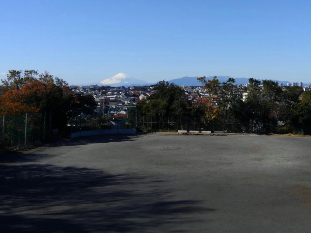 ⑩富士山イ