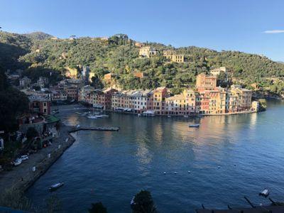 ポルトフィーノ(Portofino)へ_d0136540_06073081.jpg