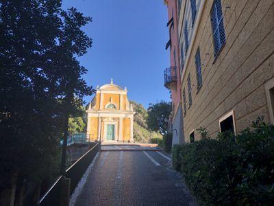ポルトフィーノ(Portofino)へ_d0136540_06090954.jpg