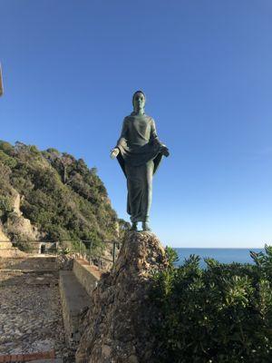 ポルトフィーノ(Portofino)へ_d0136540_06103919.jpg