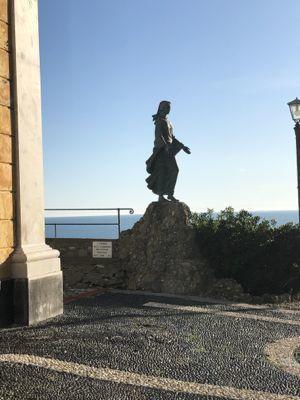 ポルトフィーノ(Portofino)へ_d0136540_06112826.jpg