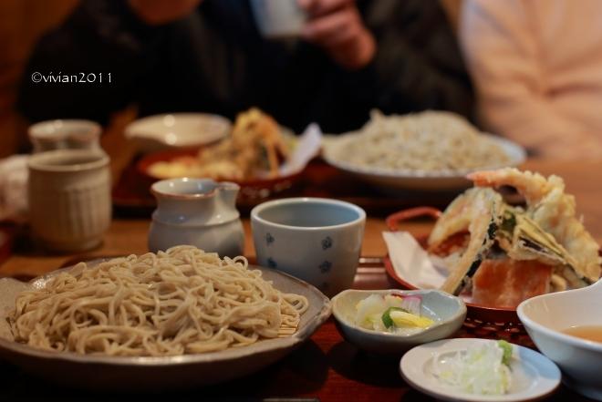 壬生 蕎麦処みかど ~3段階で量が選べるお蕎麦~_e0227942_22224426.jpg
