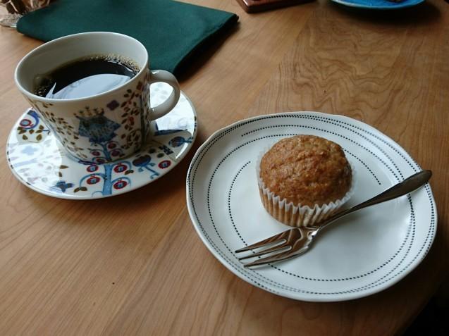 Cafe Lente(カフェ レンテ)(金沢市湯涌町)_b0322744_19503262.jpg