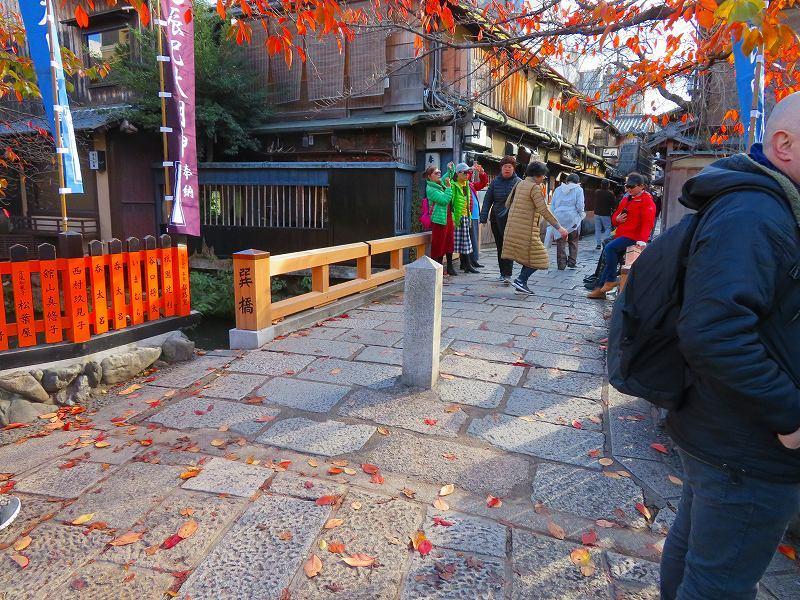 京都「辰巳大明神祭」と白川新橋20191129_e0237645_11051359.jpg