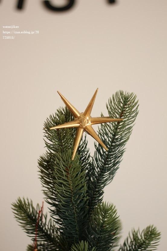 クリスマスの飾り付けをする_e0214646_22052201.jpg