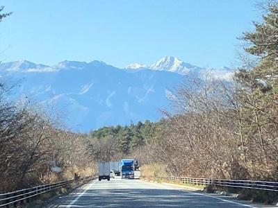 う~寒っ!山はきれい♪_f0019247_1910626.jpg
