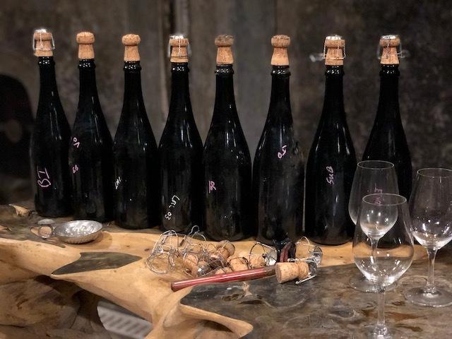 本日のグラスワイン&もろもろ_a0114049_13454524.jpg
