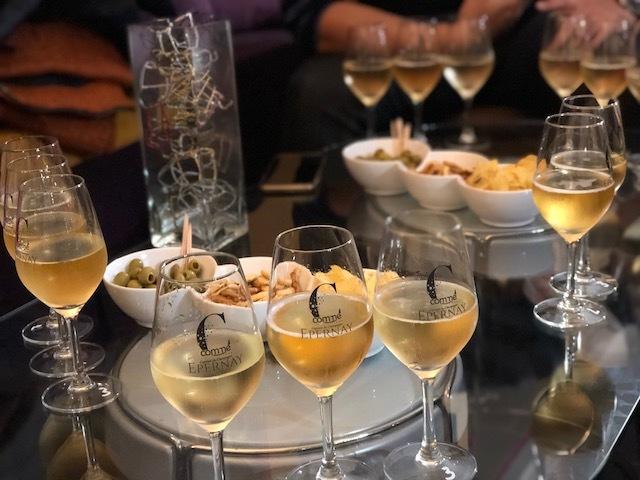 本日のグラスワイン&もろもろ_a0114049_14091335.jpg