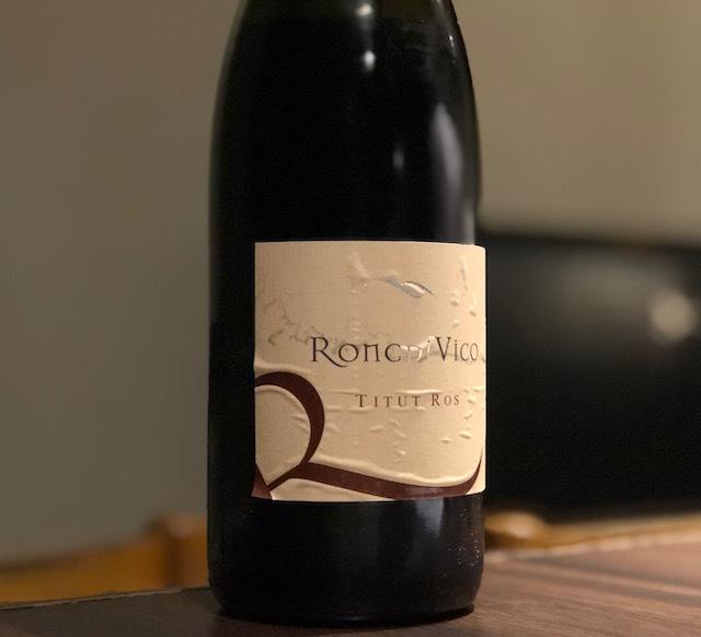 本日のグラスワイン&もろもろ_a0114049_14150396.jpg