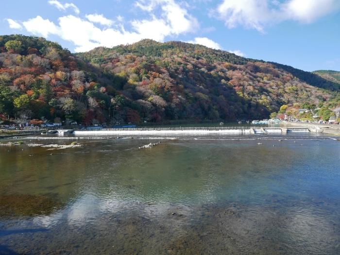嵯峨・嵐山めぐり、1 嵐山  2019-12-02 00:00    _b0093754_23423042.jpg