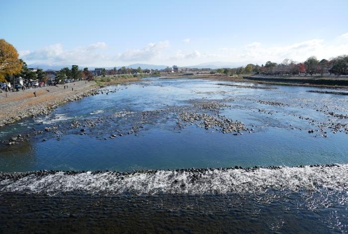 嵯峨・嵐山めぐり、1 嵐山  2019-12-02 00:00    _b0093754_23431550.jpg