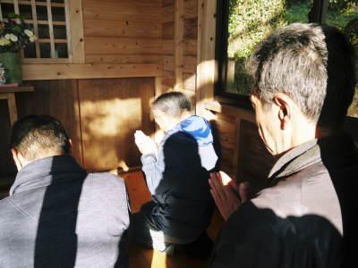文殊さん祭り(2019) 熊本県菊池市原(はる)伊牟田地区の文殊菩薩像と文殊さん祭り_a0254656_17054017.jpg