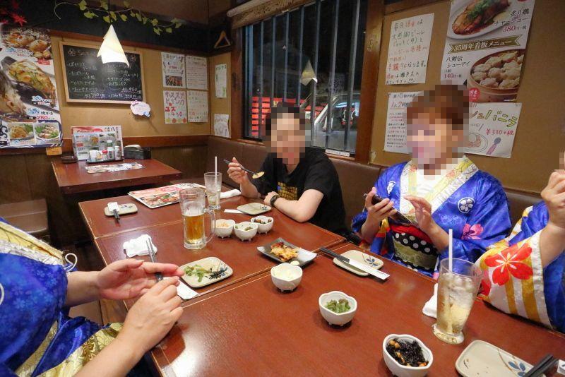八剣伝 高知瀬戸店で、串串串_a0077663_18393370.jpg